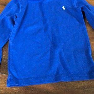Polo by Ralph Lauren Shirts & Tops - Polo Ralph Lauren and Nike long sleeve tshirts